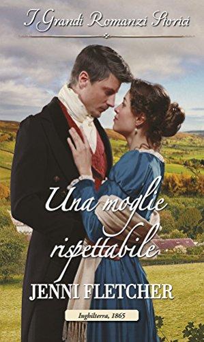& Una moglie rispettabile (Amori a Whitby) PDF gratis italiano
