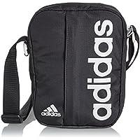 san francisco 9f4dc ec830 adidas Linear Performance Organizer Bag