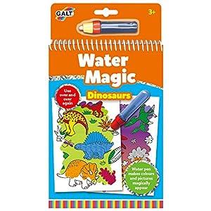 Galt Toys- Lápiz Mágico - Dinosaurios (1004660)