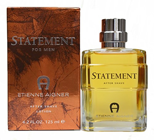 Etienne Aigner Statement Aftershave 125 ml