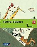 Natural science. 1 Primary. Savia - 9788416346073