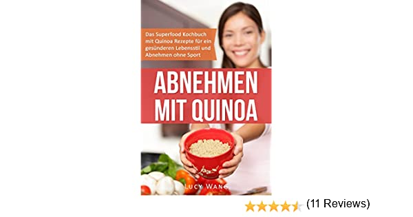 quinoa gut zum abnehmen