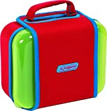 Nalgene Lunchbox Buddy Dose, Rot, One Size