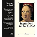 Kuckuckskind (Diogenes Hörbuch)