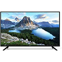 Micromax 50.8 cm (20 inches) 20G8100HD HD Ready LED TV (Black)