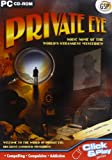 Cheapest Private Eye - Great Unsolved Mysteries on PC