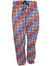 Disney Les Muppets Pants Mens Lounge animaux Pyjama