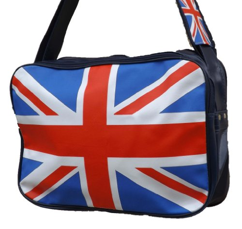sac à bandoulière sac à main union jack london drapeau anglais