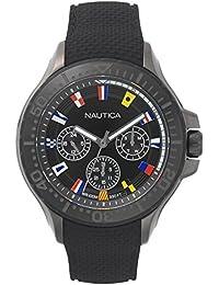 Nautica Herren-Armbanduhr NAPAUC007