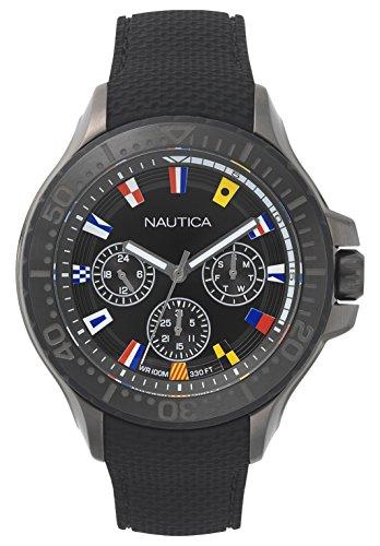 Reloj Nautica para Hombre NAPAUC007