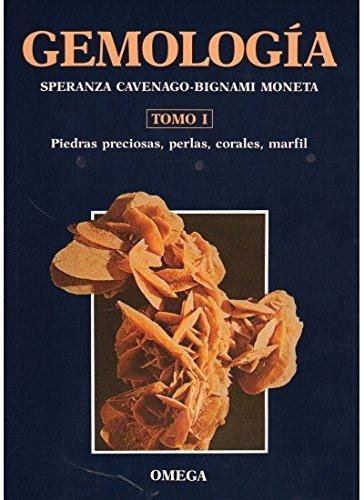 GEMOLOGIA (TRES VOLUMENES) (TECNOLOGÍA-GEMOLOGÍA Y JOYERÍA)