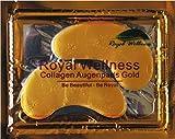 50 x Packungen Originale Augenpads Gold mit Hyaluronsäure & Collagen
