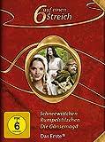 Märchenbox - Sechs auf einen Streich Volume 3 [3 DVDs]