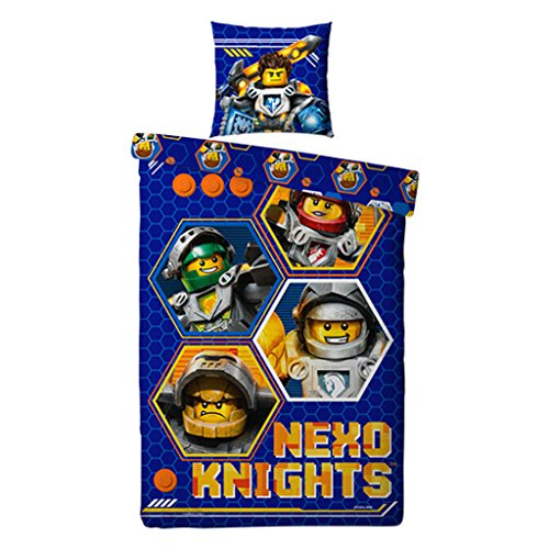 parure-de-lit-pour-enfant-en-linon-lego-nexo-knights-motif-blue-knight-de-135x-200cm-80x-80cm-nouvea
