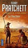 Les Annales du Disque-Monde par Pratchett