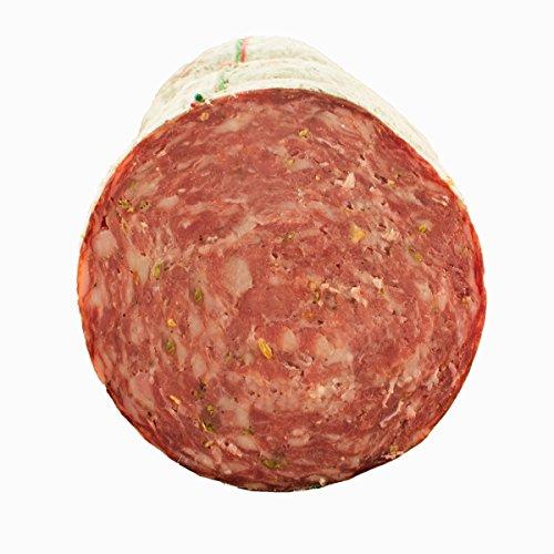 La Sbriciolona 1,6 kg - Salumificio Artigianale Gombitelli - Toscana