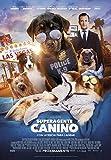 Superagente Canino [Blu-ray]