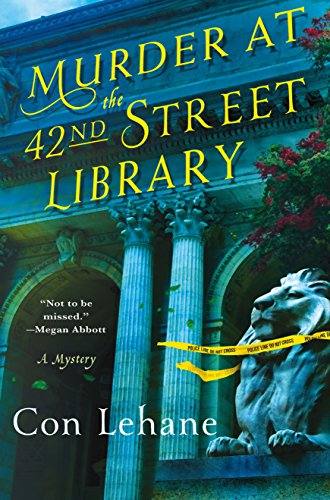 Murder at the 42nd Street Library: A Mystery (The 42nd Street Library Mysteries Book 1) (English Edition)