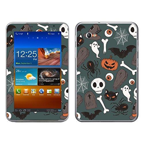 Disagu SF-105495_1212 Design Folie für Samsung P6201 Galaxy Tablet Plus N - Motiv