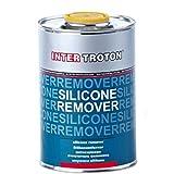 Intertroton 1L Silikonentferner Entfetter Entferner
