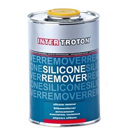 Preisvergleich Produktbild Intertroton 5L Silikonentferner Entfetter Entferner