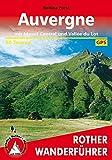 Auvergne Massif Central (Allemand)
