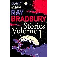 Ray Bradbury Stories Volume 1 (English Edition)