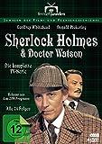 Sherlock Holmes und Dr. kostenlos online stream