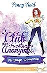 Le club des tricoteuses anonymes, tome 3 : Piratage amoureux par Reid