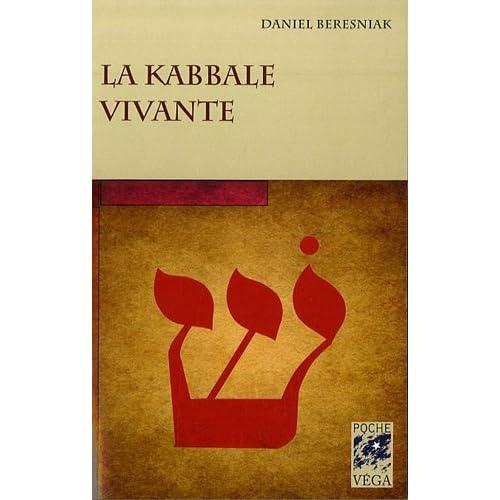 La Kabbale vivante