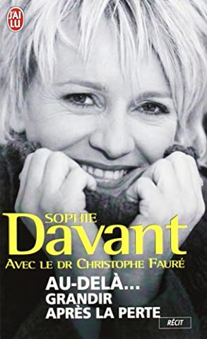 Ingrid Chauvin - Au-delà... Grandir après la