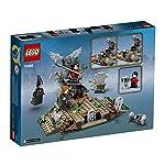 Lego-Harry-Potter-LAscesa-di-Voldemort-Multicolore-75965