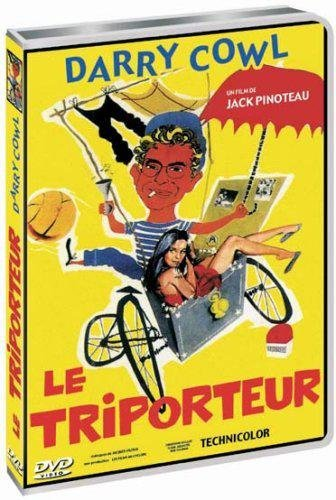 Bild von Le triporteur