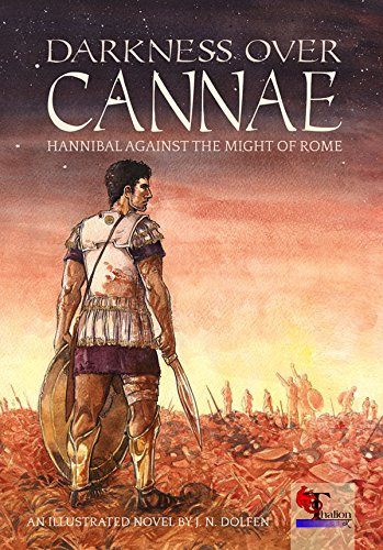 Darkness over Cannae - Hannibal against the might of Rome