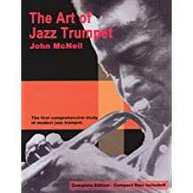 The Art of Jazz Trumpet [With CD]