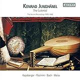 Konrad Junghänel - The Lutenist -