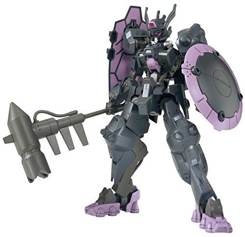 Bandai Hobby HG # 37vual Gundam IBO Model Kit (1/144Scale) Universal Groove Kit