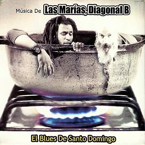 El Blues de Santo Domingo (Video Mix) Diagonal Video