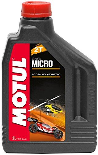 Motul 100184 Micro 2T 2L