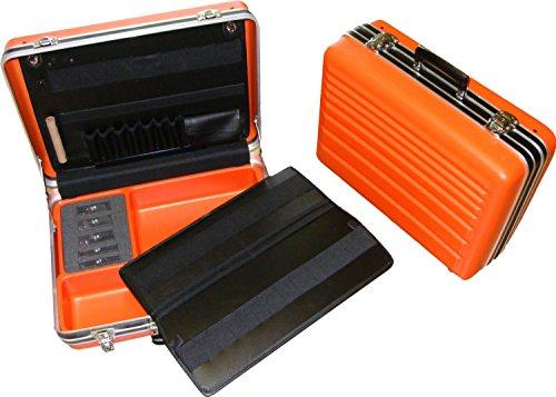 Consort Euro Heavy Duty -Werkzeugkoffer - Orange