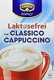KRÜGER Cappuccino Classico Laktosefrei, 4er Pack (4 x 0.15 kg)