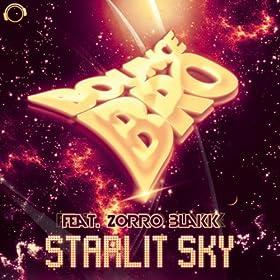 Bounce Bro feat. Zorro Blakk-Starlit Sky