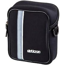 Opticron Universal-Tasche für 32- bis 42-mm-Dachkantprisma-Ferngläser, aus weichem Neopren
