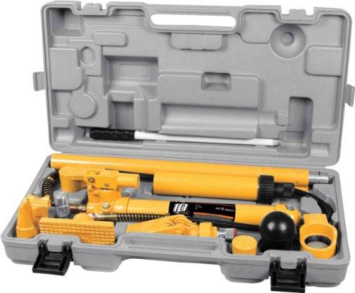 Performance Tool Professional Hydraulische Shop Sitz 11, W1651 - Tone Spreader Set