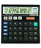 #6: Orpat OT-512GT Basic Calculator (Black) For Personal Or Office Use