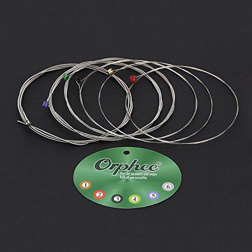 hiputi-tm-hochwertiger-orphee-rx19-6-electric-guitar-string-set-011-050-strapazierfahigem-nickel-all