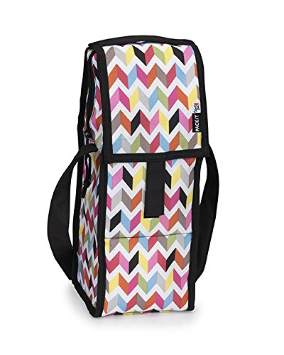 packit-single-wine-cooler-ziggy-multi-colour