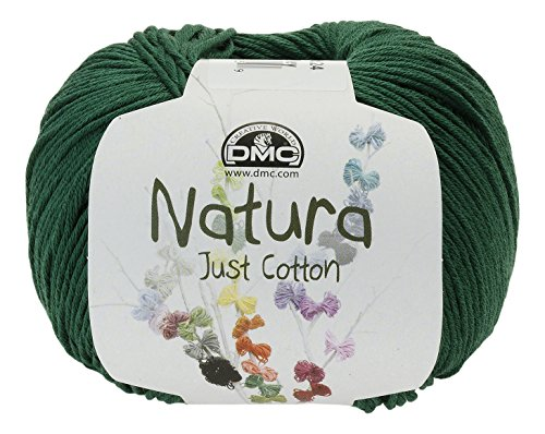 dmc-natura-yarn-100-percent-cotton-green-valley-n14