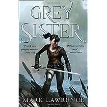 Grey Sister (Book of Ancestor 2)