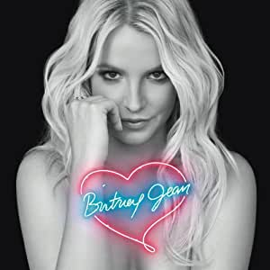 Britney Jean (Deluxe Edition) [Clean]